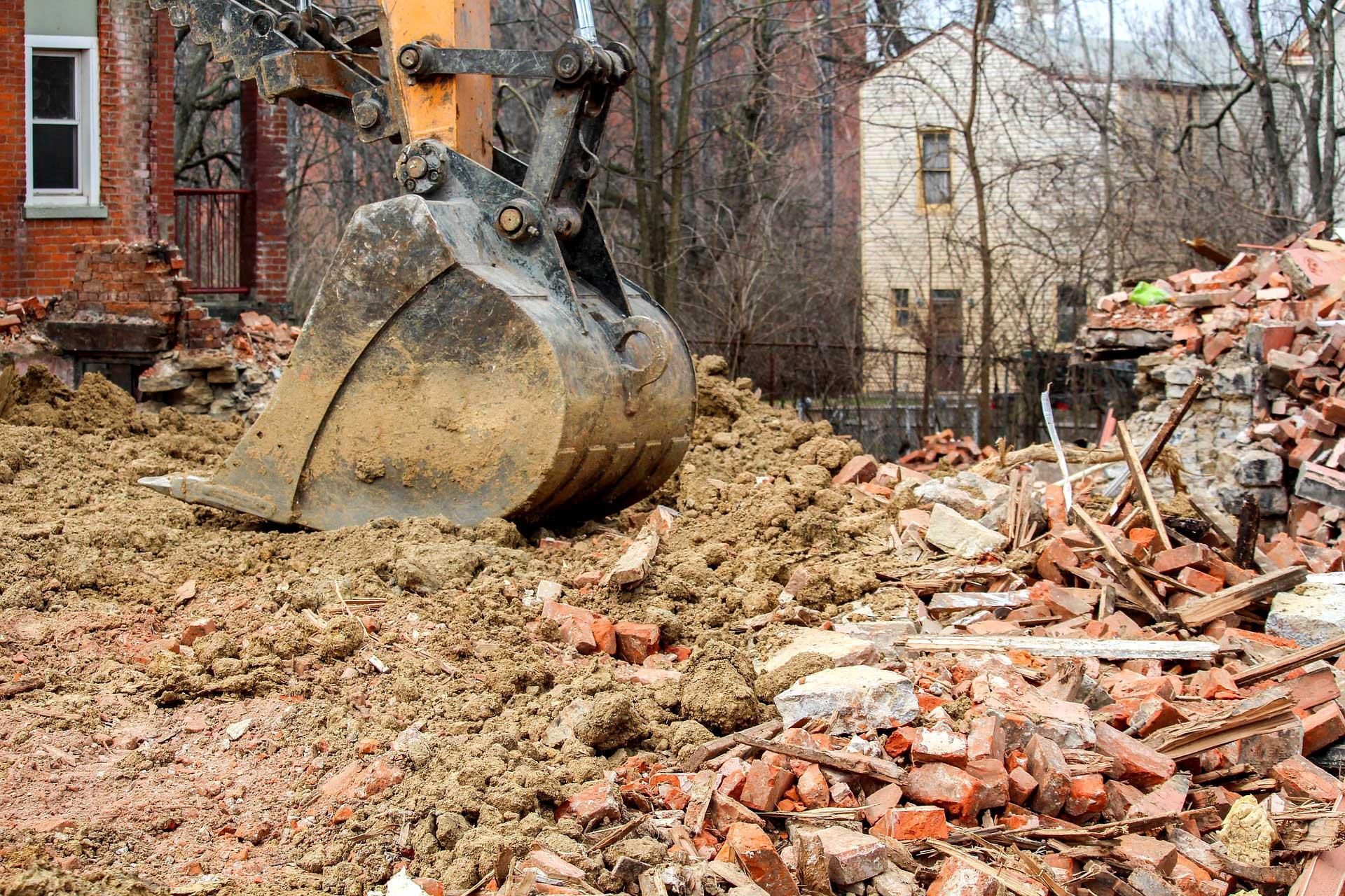 Demolition Waste-Riverside Dumpster Rental & Junk Removal Services-We Offer Residential and Commercial Dumpster Removal Services, Portable Toilet Services, Dumpster Rentals, Bulk Trash, Demolition Removal, Junk Hauling, Rubbish Removal, Waste Containers, Debris Removal, 20 & 30 Yard Container Rentals, and much more!